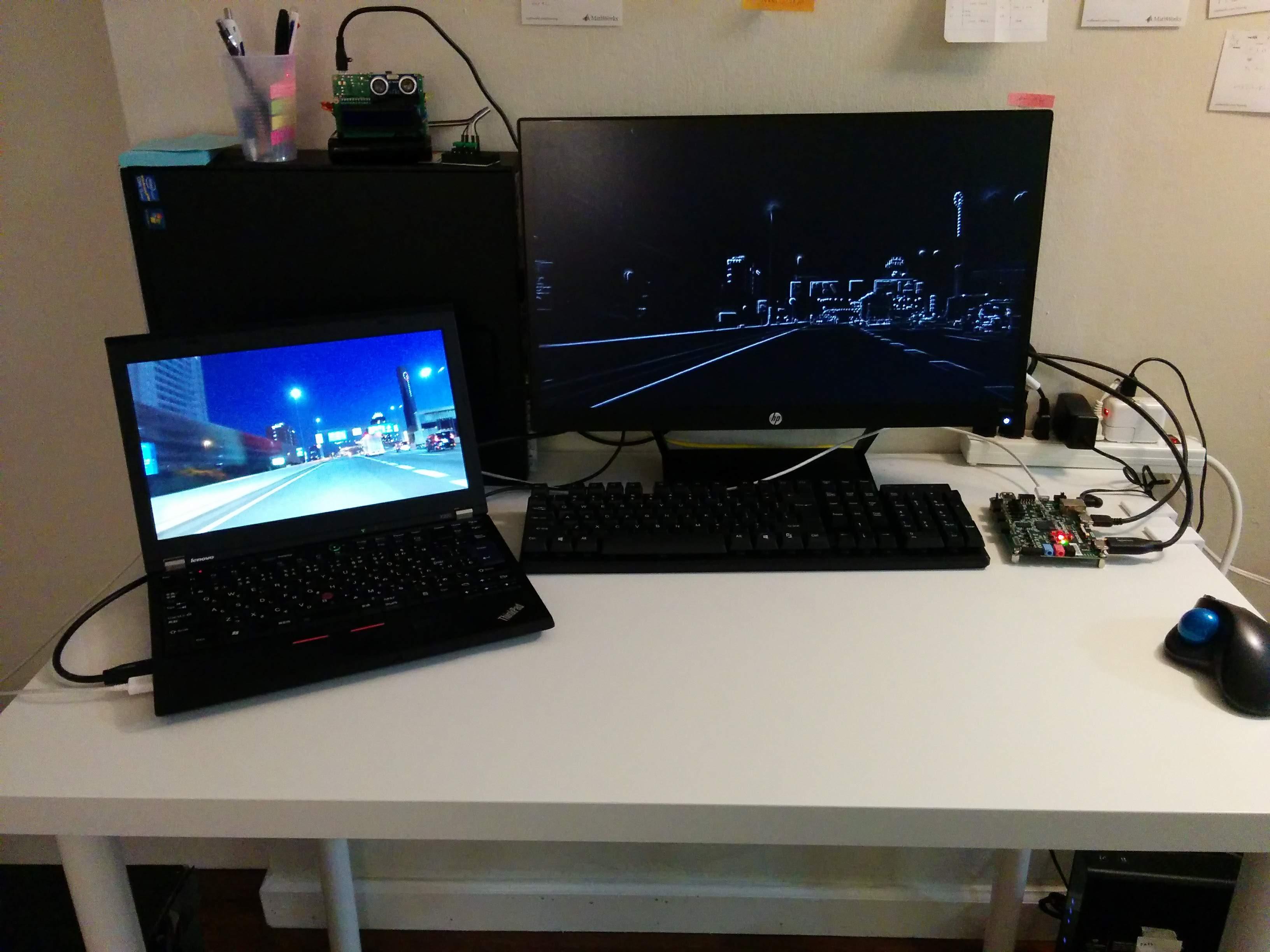 Setup Zybo Z7-10 HDMI Demo | SHIROKU NET